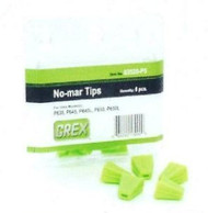 GREX 23 Gauge Headless Pinner / No-Mar Tips #63020-P5