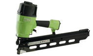 GREX Framing Nailer / 21 Degree - Round Head