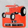 Allis Chalmers Tractor D17