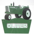 Oliver Tractor 4 Digit Series Row Crop