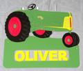 Oliver Tractor Fleetline Series