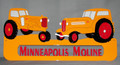 Minneapolis Moline R Cab - UDLX Duo