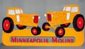 Minneapolis Moline R Cab  Duo