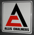Allis Chalmers Stylized A