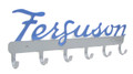 Ferguson Key Hook
