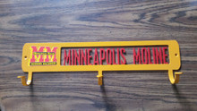 Prairie Gold with MM decal