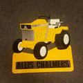 Allis Chalmers Garden Tractor