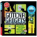 Klutz Gotcha Gadgets Book