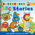 Letterland ABC Stories (Paperback)