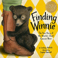 Finding Winnie (Hardcover)