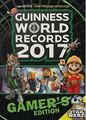Guinness World Records Gamer's 2017 (Paperback) Pre-order