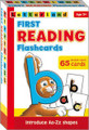 Letterland First Reading Flashcards