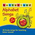 Alphabet Song CD
