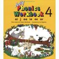 Jolly Phonics Workbook 4