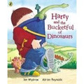 Harry and the Bucketful of Dinosaurs (Paperback)