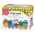 Little Miss Complete Collection - 37 Books