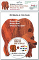 Brown Bear, Brown Bear, What Do You See? (Book+CD)