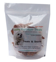 Big Bear Nuggets - Chunks of Chicken Jerky for Medium & Large Dogs