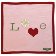 cashmere layette love blanket  - SOLD OUT