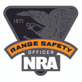 2016-10-24 - NRA RSO (Range Safety Officer) Course Monday, October 24,  2016