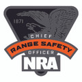2016-11-09 - NRA CRSO (Chief Range Safety Officer) Course Wednesday November 9, 2016