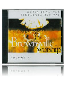 Brownsville Worship Volume 2