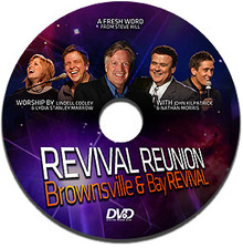 Revival Reunion DVD