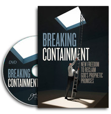 Breaking Containment DVD