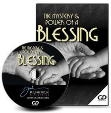 Mystery and Power of a Blessing CDs