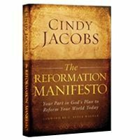 The Reformation Manifesto Hardcover