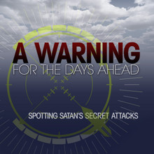 A Warning for the Days Ahead MP3