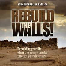 Rebuild the Walls MP3