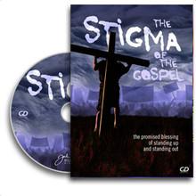 The Stigma of the Gospel CD