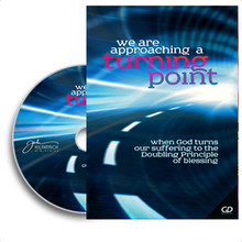 We Are Approaching A Turning Point CD