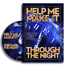 Help Me Make It Through the Night CD