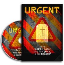 URGENT CD