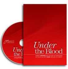 Under the Blood CD