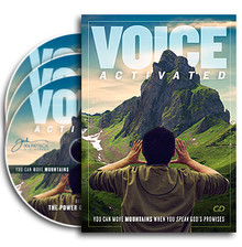 Voice Activated CDs