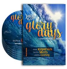 Glory Days CD Set