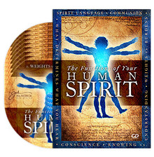 The Functions of Your Human Spirit CDs