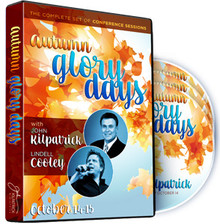 Autumn Glory Days CD Set 2016