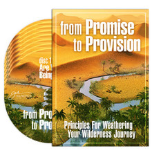 From Promise To Provison CDs