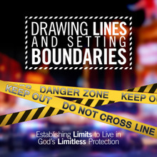 Drawing Lines And Setting Boundaries MP3