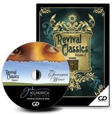 Revival Classics Volume 2 CDs