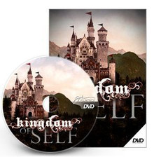 Kingdom of Self DVD