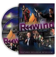 Revival Rewind Volume 1 DVDs