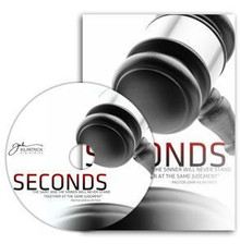 Seconds CD