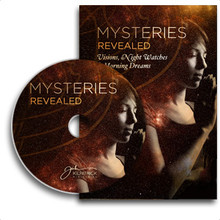 Mysteries Revealed CDs
