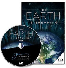 The Earth Is Speaking CDs