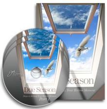 In Due Season CDs